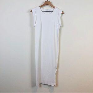 eaac117f77d Veronica Beard Dresses - Veronica Beard Rolled Sleeve Zip Sheath Dress